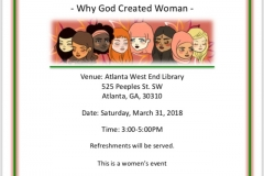 PAAMA-Lajna-Atlanta-GA-event-flyer